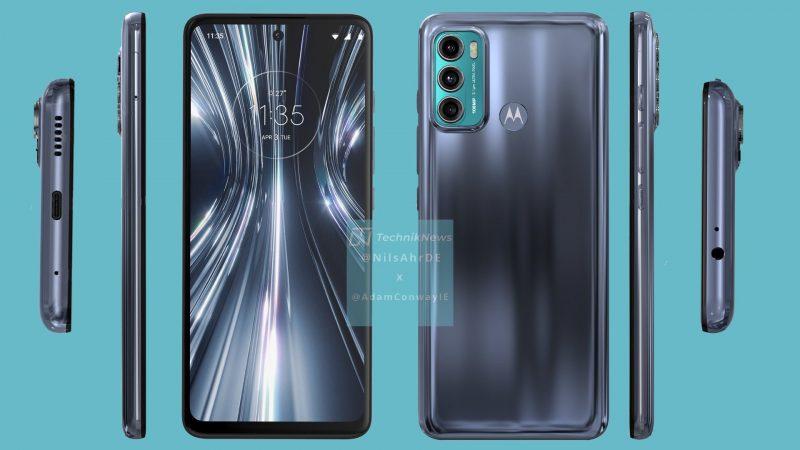 Motorola Moto G60. Kuva: TechnikNews.
