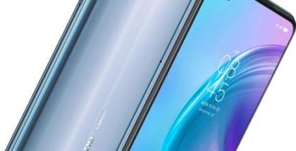 Camon 16 Pro on Tecnon uudempia älypuhelinmalleja.