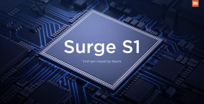Xiaomille oma järjestelmäpiiri ei olisi enää uusi juttu, sillä Surge S1 nähtiin jo aiemmin vuonna 2017.