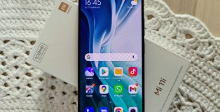 Xiaomi Mi 11i.