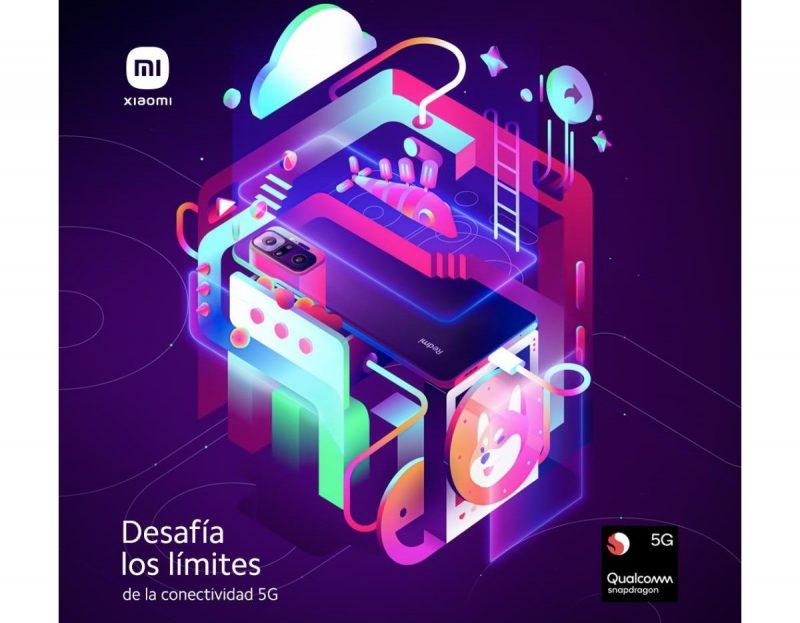 Mahdollinen Redmi Note 10 Pro 5G -ennakkokuva, joka on ilmestynyt epävirallisesti verkkoon.
