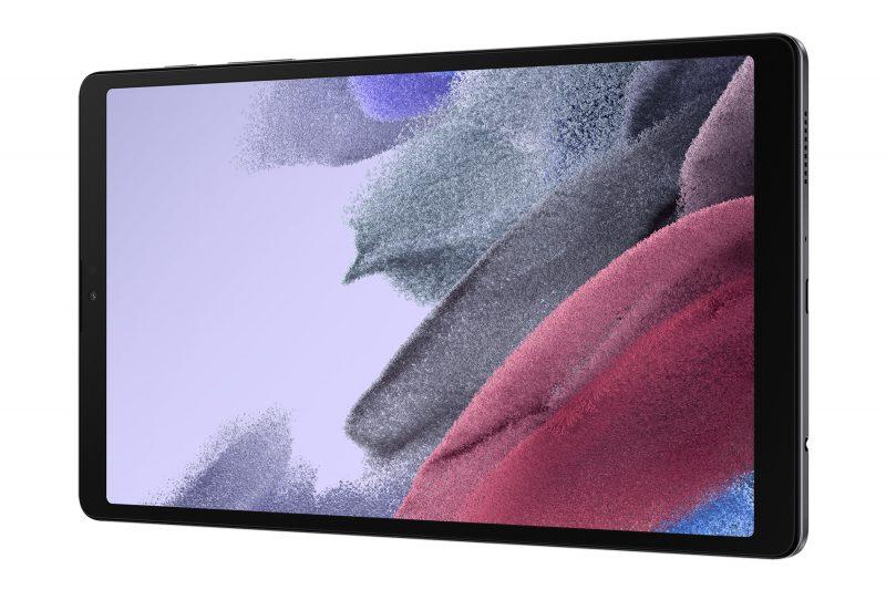 Samsung Galaxy Tab A7 Lite.