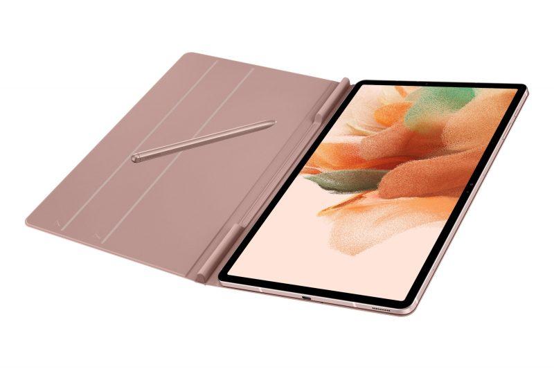 Samsung Galaxy Tab S7 FE. Evan Blassin aiemmin vuotama kuva.