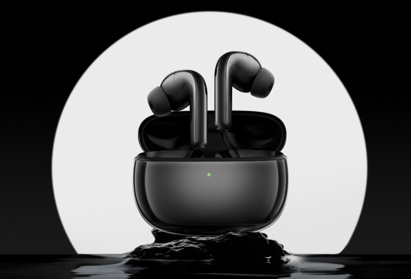 Xiaomi FlipBuds Pro -kuulokkeet.