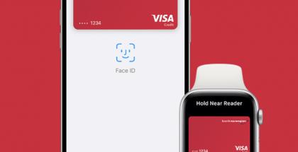 Bank Norwegian -kortin saa nyt lisättyä Apple Pay -palveluun.