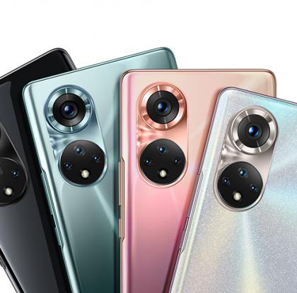 Honor 50 -sarjan älypuhelimet julkistettiin Kiinassa – tulossa saataville myös Suomessa