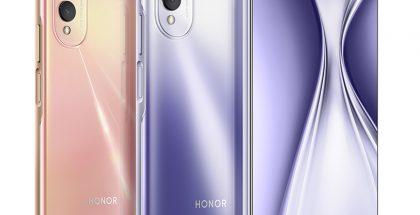 Honor X20 SE.