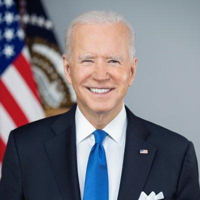 Yhdysvaltojen presidentti Joe Biden.