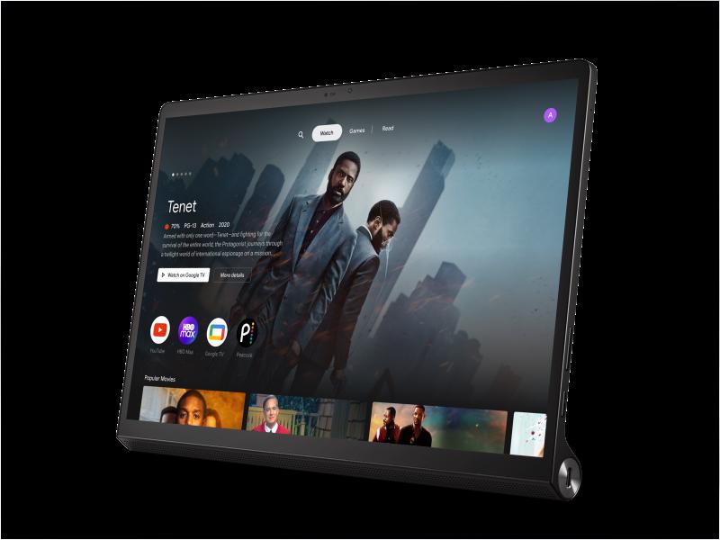 Lenovo Yoga Tab 13.