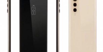 LG Velvet 2 Pro.