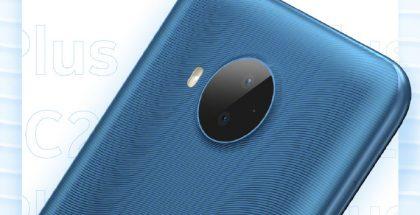 Nokia C20 Plussan julkistus tulee tapahtumaan 11. kesäkuuta.