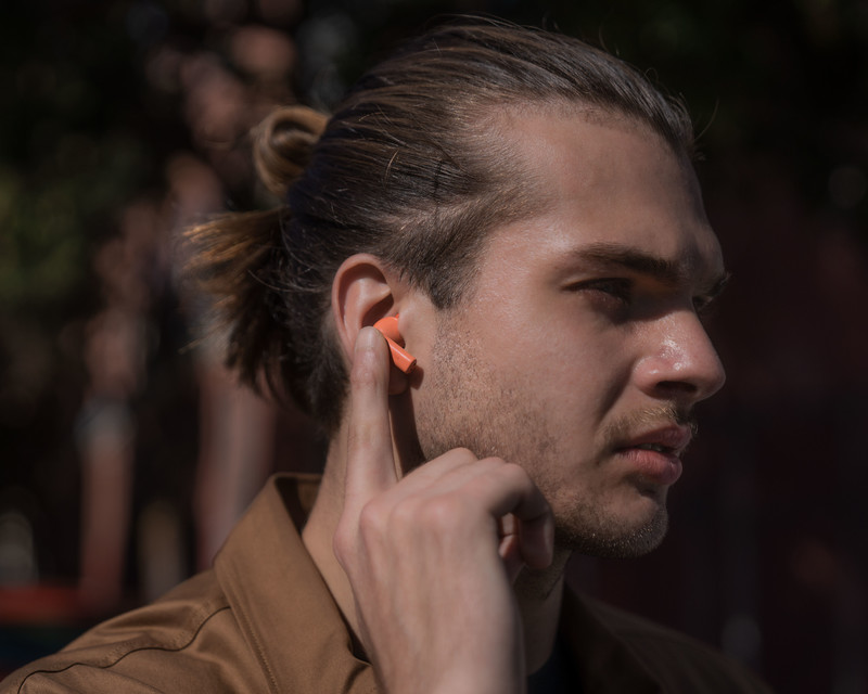 Nokia Essential True Wireless Earphones E3102 -kuulokkeet.