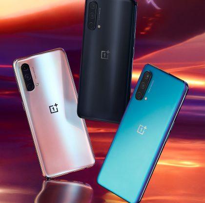 OnePlus Nord CE 5G:n ennakkomyynti alkoi – toimitukset käynnistyvät 21. kesäkuuta