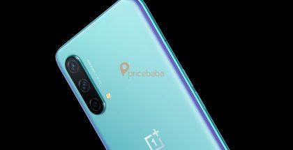 OnePlus Nord CE 5G. Kuva: Ishan Agarwal / Pricebaba.