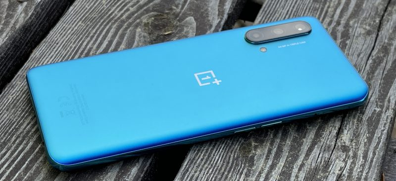 OnePlus Nord CE 5G tarjoaa vastinetta rahalle.