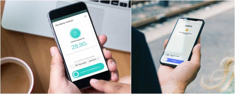 Yhdistyminen tietäisi muutoksia Suomessa käytettihin Pivo- ja MobilePay-palveluihin.