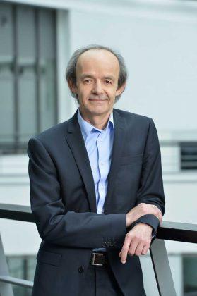 Ulrich Kranz.