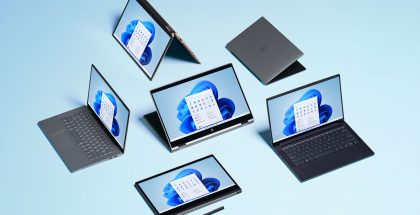 Windows 11 -laitteita.