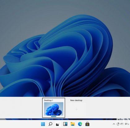 Jättimäinen vuoto paljasti Windows 11:n – näin käyttöjärjestelmä uudistuu