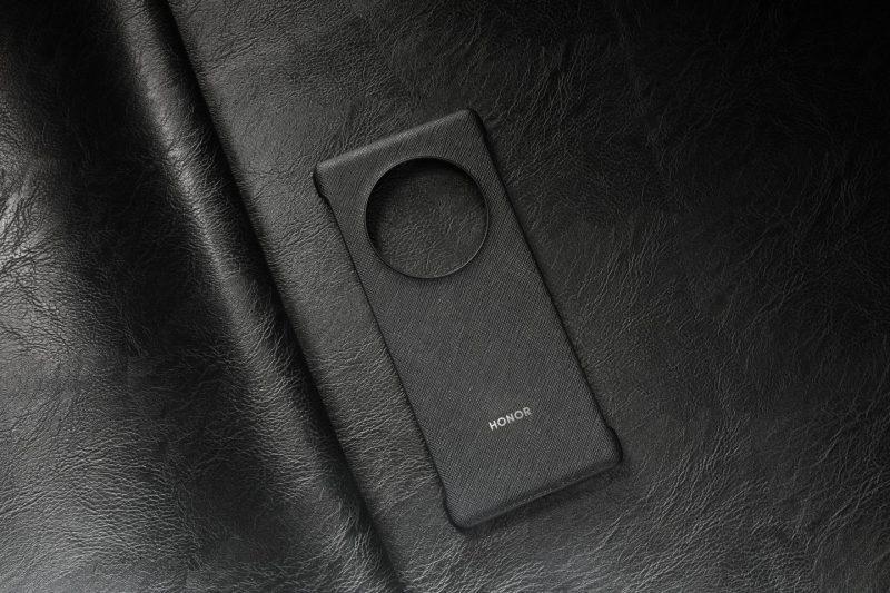 Honor Magic3 -sarjan puhelimen suojakuori.