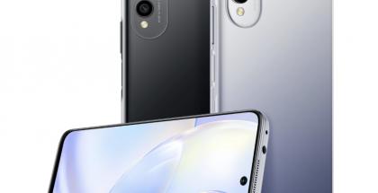 Huawei Nova 8 SE Vitality Edition.