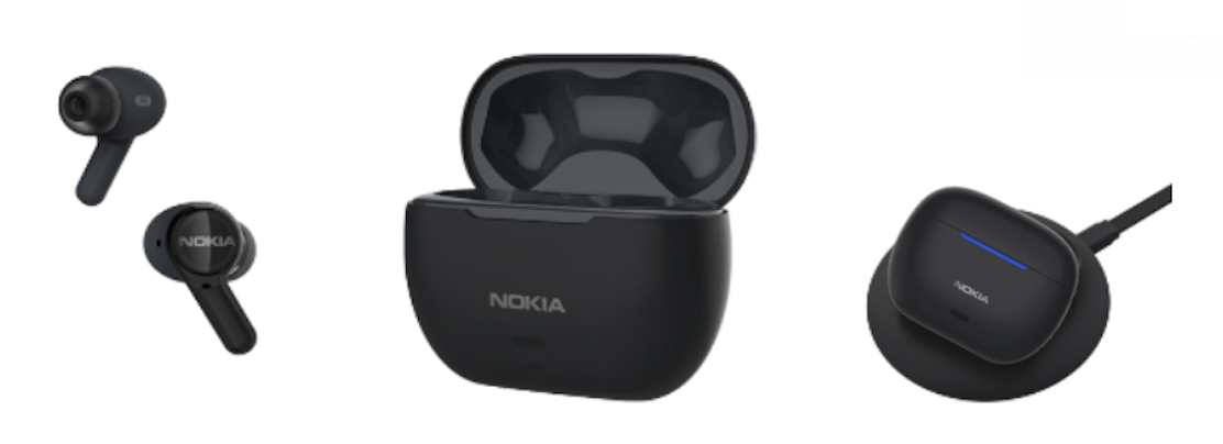 Nokia Clarity Earbuds Pro.