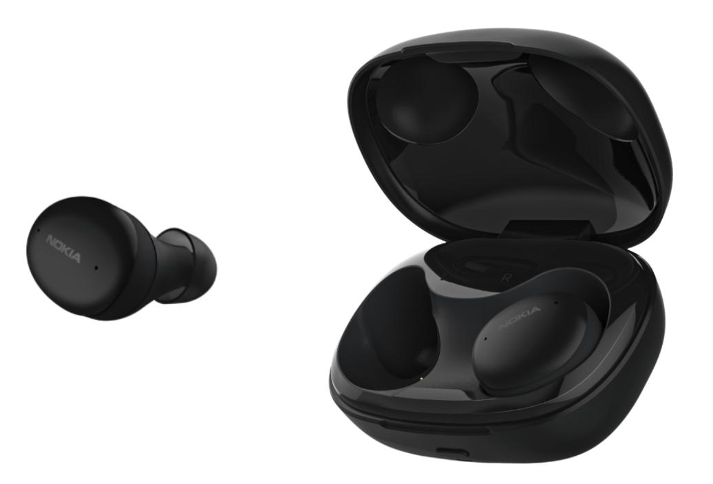 Nokia Comfort Earbuds.