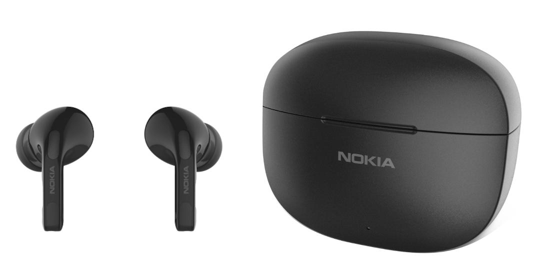 Nokia Go Earbuds+.
