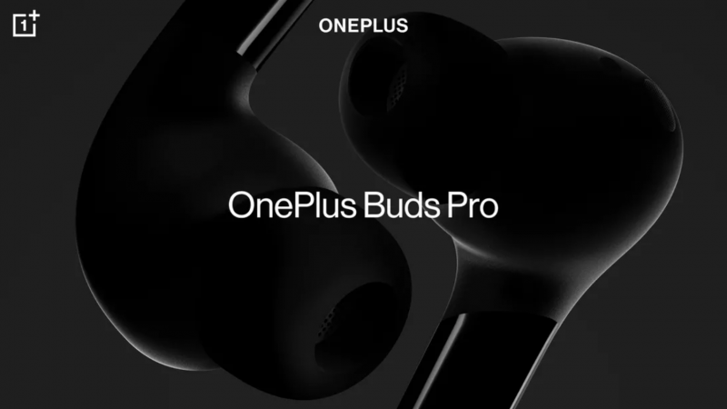 OnePlus Buds Pro -kuulokkeet.