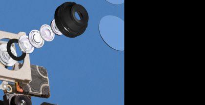 OnePlus Nord 2 5G:ssä on 50 megapikselin kamera.