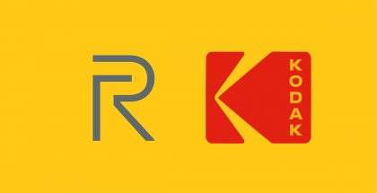 Realme + Kodak.