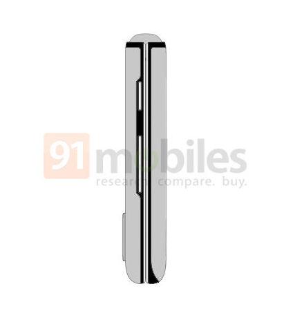 Xiaomin suunnitelma taittuvanäyttöisestä simpukkapuhelimesta on varsin ohut.