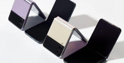 Samsung Galaxy Z Flip3 5G:stä lienee tulossa toistaiseksi myydyin taittuvanäyttöinen älypuhelin, mutta nousu myydyimpien listoille vaatii paljon.