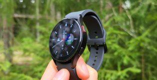 Samsung Galaxy Watch4.