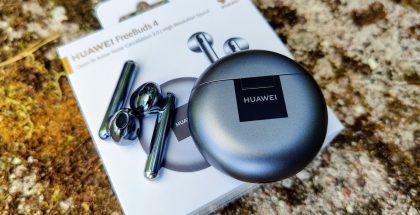 Huawei FreeBuds 4.
