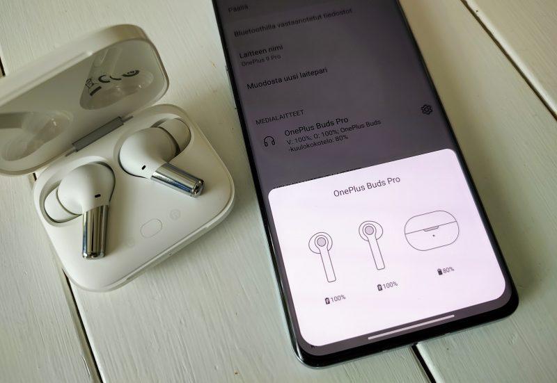 OnePlus-älypuhelimilla erillisiä sovelluslatauksia ei tarvita.