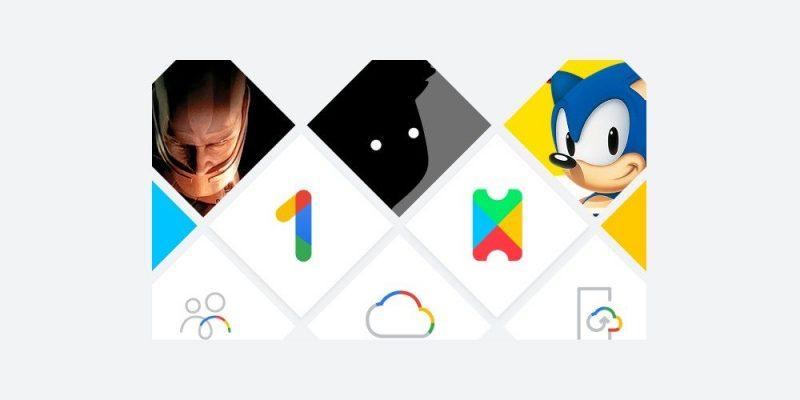Google valmistelee Google Onen ja Google Play Passin tilaamista yhdessä.