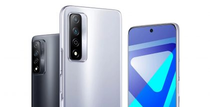 Honor Play5T Pro.