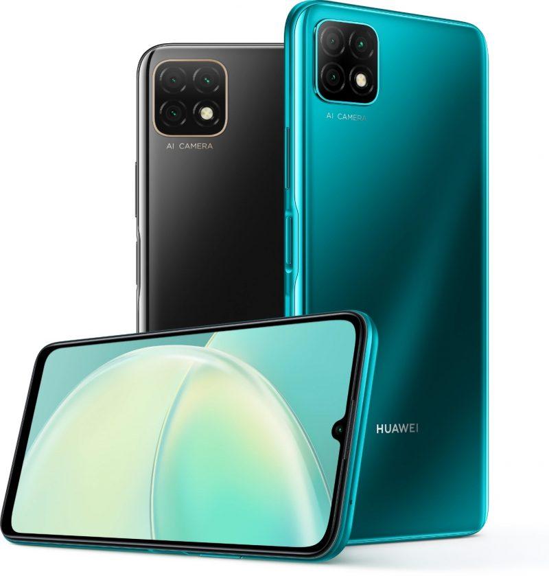 Huawei Nova Y60.