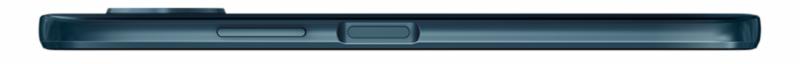Sormenjälkilukija Nokia G50:ssä sijaitsee kyljellä virtapainikkeessa. Kuva: WinFuture.de.