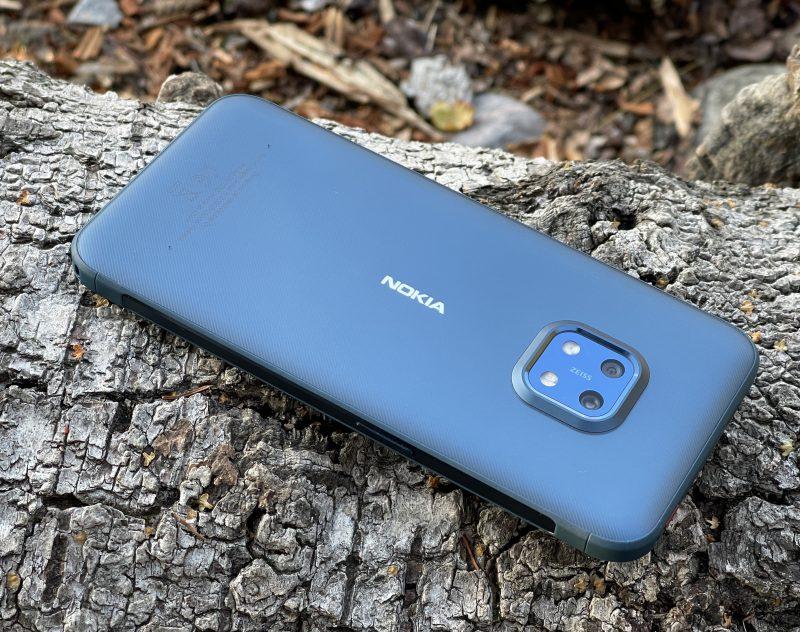 Nokia XR20.