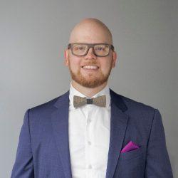 MobilePayn uusi toimitusjohtaja Perttu Kröger.