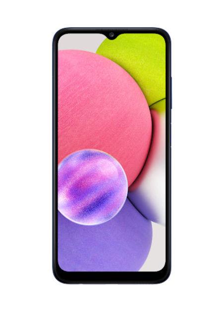 Samsung Galaxy A03s. Kuva: Google Play Console.