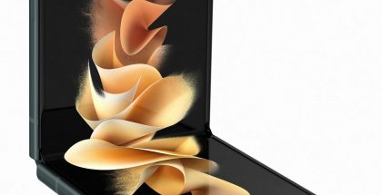 Samsung Galaxy Z Flip3 5G. Kuva: WinFuture.de.