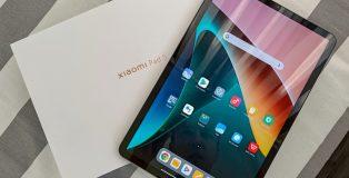 Xiaomi Mi Pad 5.