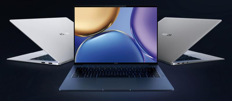 Honor MagicBook V 14.