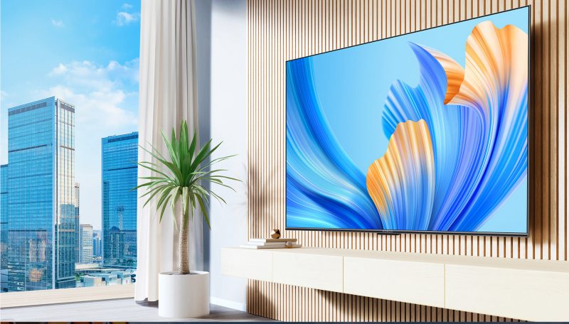 Honor Smart Screen X2 -älytelevisio.