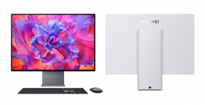 Huawei MateStation X.