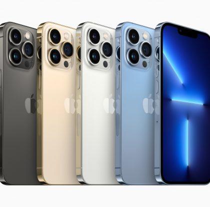 Ensimmäiset iPhone 13 Pro -testitulokset lupaavat hyvää – grafiikkasuorituskyvyssä jopa yli 50 % parannus