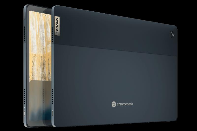 Lenovo IdeaPad Duet 5 tablettina.